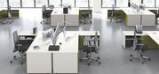 Как выбрать мебель для офисного персонала